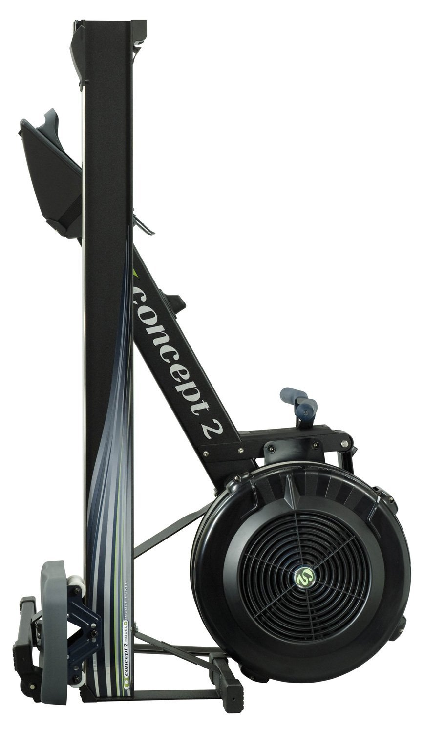 concept 2 dynamic rowing machine